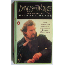 Dances with wolves (Michael Blake)