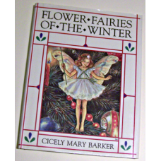 Flower fairies of the winter ( Cicely Mary Barker)