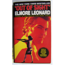 Out of sight (Elmore Leonard)
