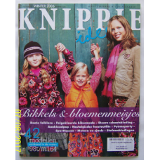 Knippie idee winter 2006