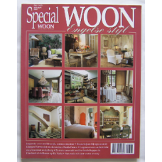Woon special engelse stijl